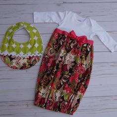 Your place to buy and sell all things handmade Gowns For Girls, Baby Gown, Onesies, My Etsy Shop, Summer Dresses, Trending Outfits, Skirts, Handmade, Shopping
