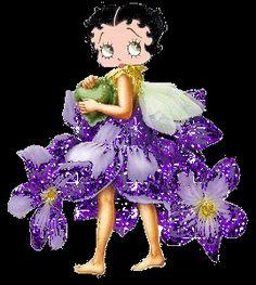 Imagenes Betty Boop, Boop Gif, Dallas Cowboys Logo, Cute Good Night, Betty Boop Cartoon, Greetings Images, Betty Boop Pictures, Love You Images, Adult Cartoons