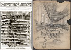 1900s new york public library schwarzman building
