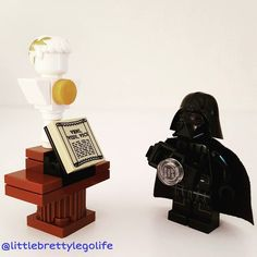Looking for some inspiration to get me through Monday! #lego #legominifigures #mocs #legostagram #instalego #legophotography #toystagram #toys #toyslagram_lego #legoaddict #legoclub #legoaddiction #brick #bricknetwork #brickcentral #afolclub #afol #minifig #minifigures #legogram #starwars #darthvader #caesar #rome #italy #inspiration #monday #mondayblues #icon #mondays by littlebrettylegolife