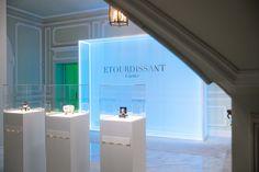 Cartier Etourdissant - Produced by La Mode en Images Cap d'Antibes