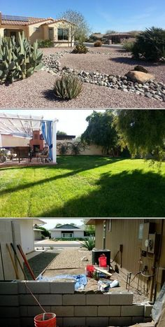 Are you searching for one of the best concrete patio contractors who provide concrete floor crack repair services? Check out New Blooms Landscape. Open pin to view 9 photos and get a free quote.