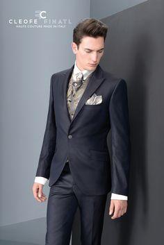 Unser neuer Suit of the week ist 141135 FABRIC 1309 von Archetipo.