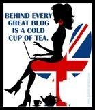 via teainengland.com.  Tea in England   Wartime Tea Making Tips, c.1941
