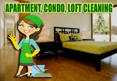 Apartment Cleaning San Diego | Maid Services San Diego | Pinterest ...