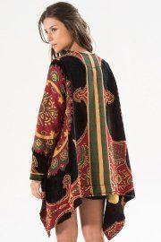 kimono bentura