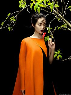 Phuong My FW15 | by zemotion