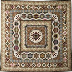 American Quilter's Society - Shows & Contests: Paducah Show - AQS Quilt Shows and Contests, Quilting Memberships