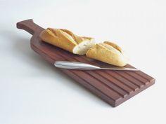 Tabla para el pan Baguette