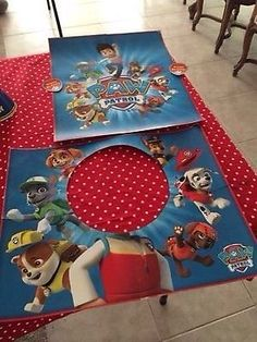 Complete Paw Patrol Party Package   eBay