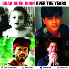 #ShahRukhKhan doesn't seem to age.☺️
