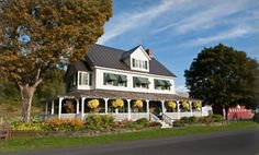 Groupon - 1- or 2-Night Stay for Two at Three Stallion Inn in Randolph, VT. Combine Up to 6 Nights. in Randolph, VT. Groupon deal price: $85