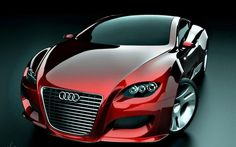 If I find one of this I will Buy, I love Audi