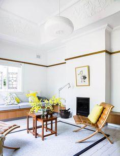 What Is Art Deco Furniture and Interior Design? Chartreuse Decor, Modern Art Deco, Art Deco Furniture, French Furniture, Furniture Online, Deco Design, Design Design, Design Ideas, Home Interior