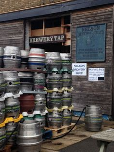 Chatham Dockyard, Coffee Cans, Brewery, Ale, Canning, Drinks, Bottle, Food, Drinking