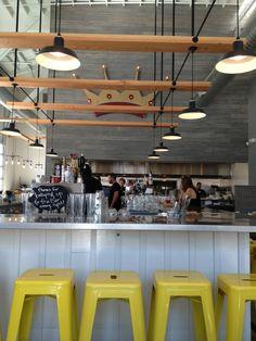 Zazu Kitchen + Farm (at The Barlow) in Sebastopol, CA