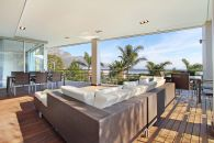 Large-Camps-Bay-Holiday-Villa_Cape-Town_Cape-Concierge - Anella Cape Town Holidays, Beach Villa, Most Beautiful Beaches, Concierge, Camps, Serenity, Entrance, Lounge, World