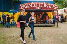 Theaterfestival De Parade (Utrecht) | Blogpost @ Ook Anna doet dingen