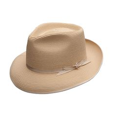 2ad4470f25710 Stetson Stratoliner Milan Straw Hat