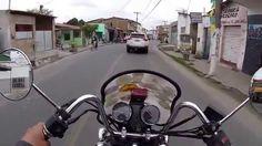 Rua Intendente Abdon,Bairro da Queimadinha,Feira de Santana-Bahia.
