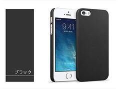 全8色IVSO オリジナル バリューパック3点セット 保護フィルム タッチペン付き iPhone 6 Plus(5.5インチ) 専用 PUレザーケース 超薄型 軽量 さらさらタイプ シールドシリーズ (ブラック)