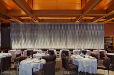 Le Bernardin - New York - USA