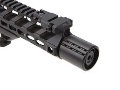 Fortis Control Sheild | AR 15 Rifle Accessories and Parts | High Velocity Arms