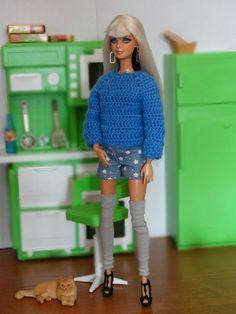 Любимые Барби / Куклы Барби, Barbie: коллекционные и игровые / Бэйбики. Куклы фото. Одежда для кукол