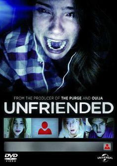 le film Unfriended