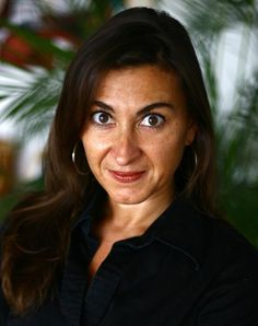 Lynsey Addario is a photojournalist who has worked in war zones for well over a decade.