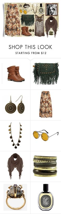 """""""Free Spirit!!!"""" by nova5ta5ia ❤ liked on Polyvore featuring Studio Moda, Sonoma life + style, Ettika, Chloé, Yves Saint Laurent, Spitfire, Jane Norman, Bakers, Alexander McQueen and Diptyque"""