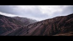 A Cinematic Journey through Morocco: After the storm in the High Atlas | John Cavacas Photography