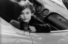 "Vanessa Paradis- ""sillage"" translation -  ""the perfume wake a woman leaves behind her""."