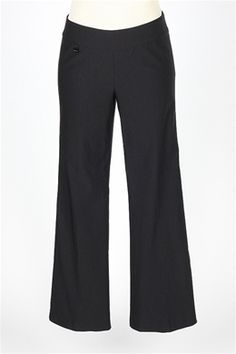 I have 3 pair of Lisette pants....now a travel staple! Not only do they fold VERY flat, super flattering