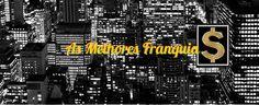 Que tal abrir sua futura franquia ? www.asmelhoresfranquias.net