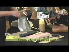 Como fazer um chinelo rasteirinha ? - YouTube