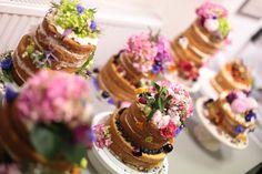 NEWS — INSYNC. Lilli Vanilli Cakes