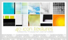 caja de seda * velvetb0x - .39 textures :]