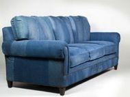 jeans sofa!