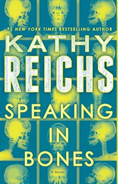 Another Bones novel. Kathy Reichs sucks you in so that you're half way through the book before you even know it. Temperance tracks down a missing girl cold case while dealing with her own self doubts.