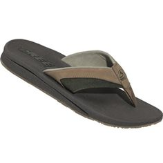 Reef Mens Reef Stash Flip Flops. Tan Green An Absolute Essential For The Summer Is A Great Pair Of Flip Flops. Well Look No Further....The Reef Stash Flip Flops Are Not Only Stylish But Practical Too.....I Mean When Your Just Wearing A Bikini  http://www.comparestoreprices.co.uk//reef-mens-reef-stash-flip-flops-tan-green.asp