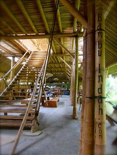 Bambu Indah Ubud, Bali