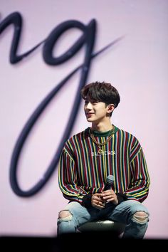 La Liwan Lin 's first solo fan meeting in Korea was successfully completed. Katie Kim, Seung Hwan, Akdong Musician, Lee Soo, Guan Lin, Lai Guanlin, I Want Him, Recent Events, China
