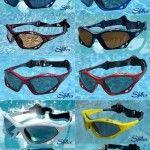 Okulary do sportów wodnych