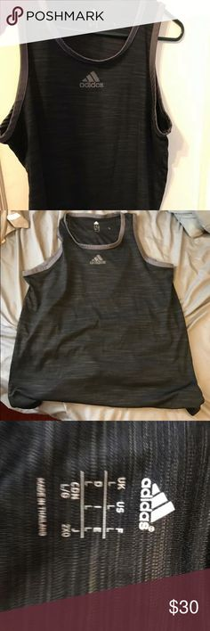 Adidas Men's Large Bro Tank Adidas Men's Large Bro Tank. Great condition Adidas Shirts