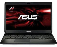 "ASUS G750JW-DB71 i7-4700HQ 2.4GHz 17"" Gaming Laptop"
