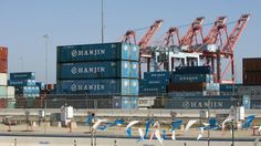 7th Largest Shipping Company Hanjin, Files for Bankruptcy | 코리일보 | CoreeILBO