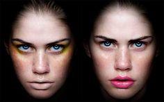 theresesvenbo#makeup