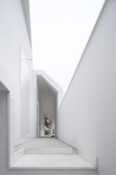 Fez House | Alvaro Leite Siza Vieira
