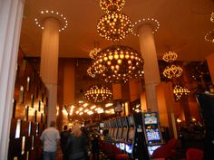 Crown Casino in Melbourne Au. Melbourne Au, Chandelier, Crown, Australia, Ceiling Lights, Home Decor, Corona, Ceiling Lamps, Chandeliers